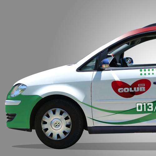 Golub Taxi