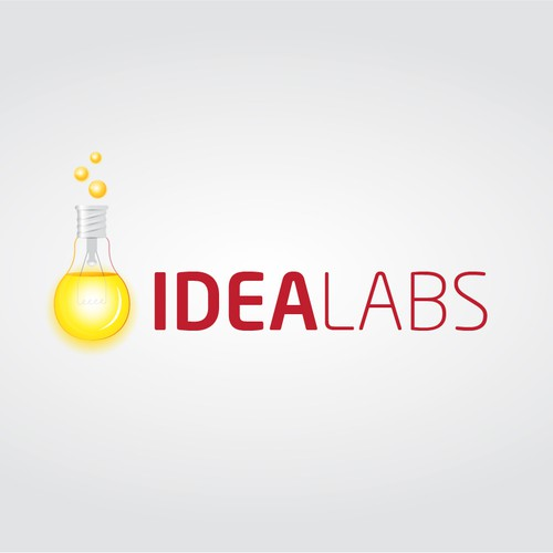 Logo for Idealabs
