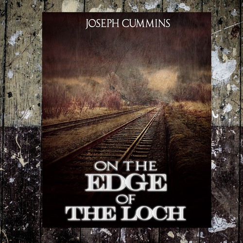On the Edge of The Loch cover