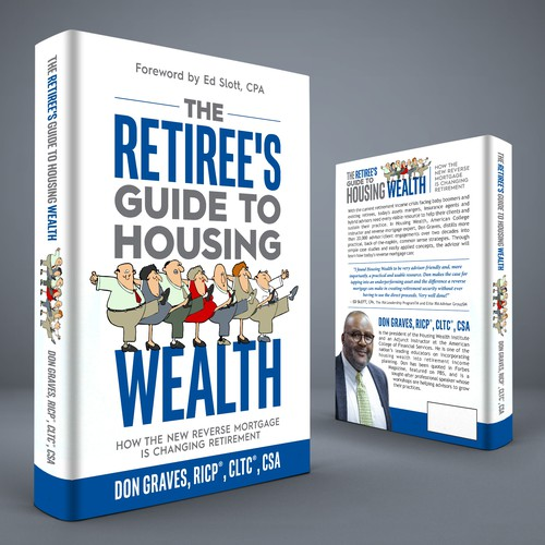The Retiree's Guide to Housing Wealth