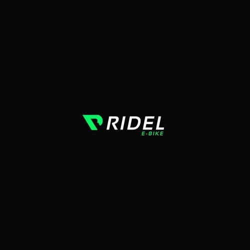 Logo Concept for E-Bike Company.