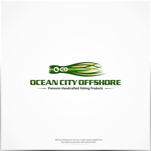 Ocean City Offshore Lures.