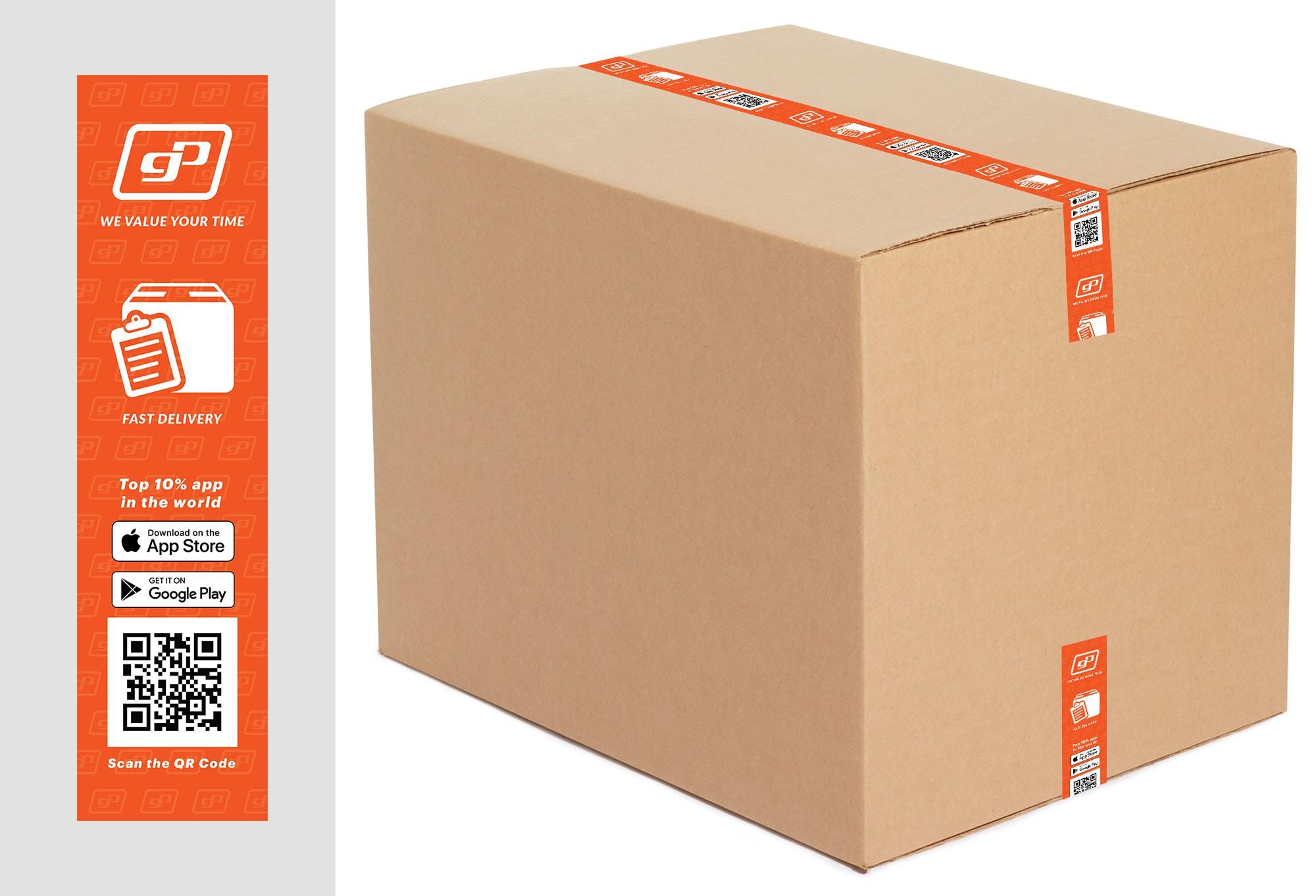 Label Packaging Design - Bahamas