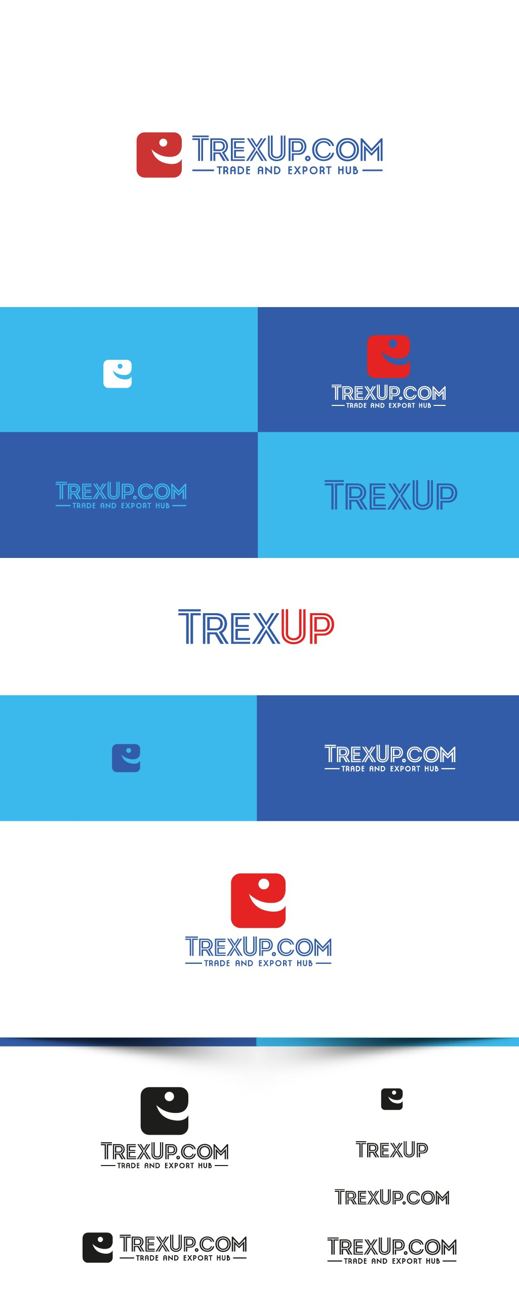 alibaba of Africa - Trade and Export Hub - TrexUp.com
