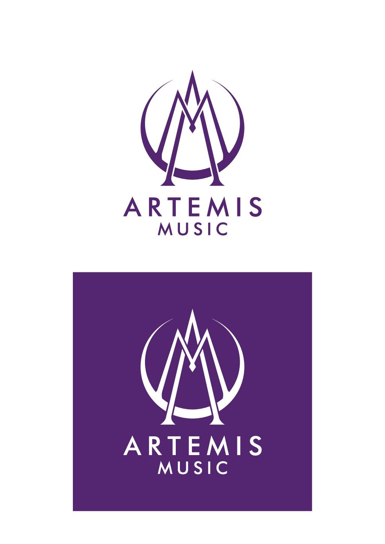 Artemis Music Logo Contest