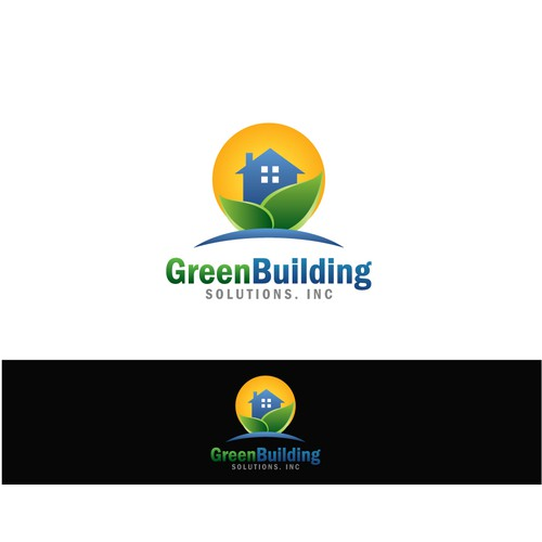 New Logo Design wanted for Green Building Solutions inc