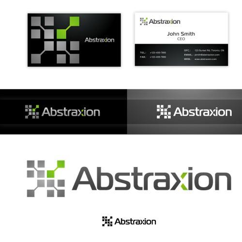 new Software company new logo