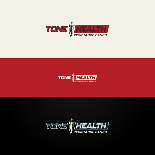 TONE AND HEALTH RESISTANCE BANDS