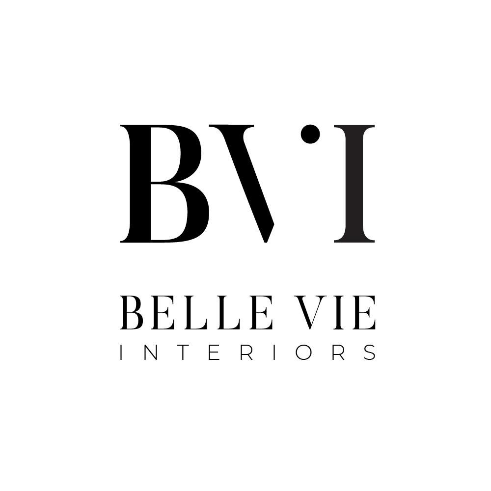 New Logo for High End Interior Designer