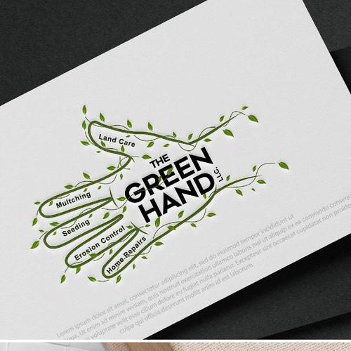 The Green Hand LLC.