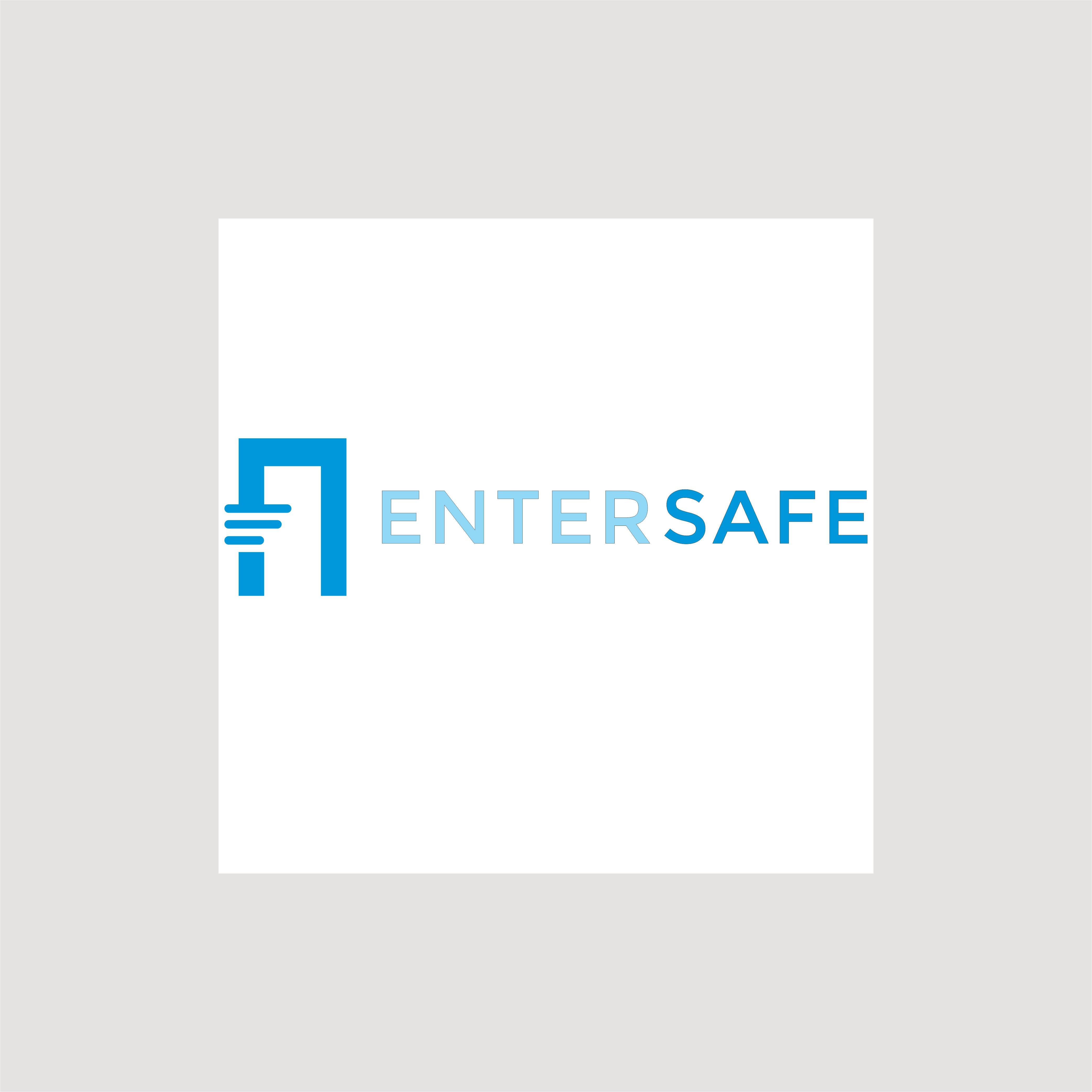 Eco Friendly Company Flat Logo Design