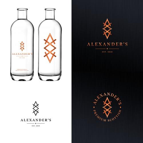 Alexander's