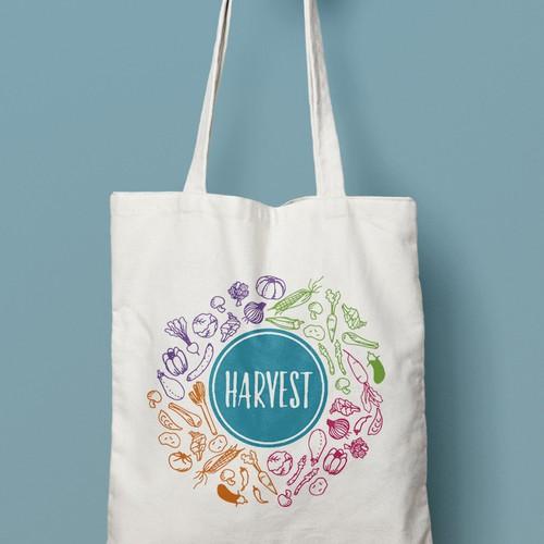 Bag design