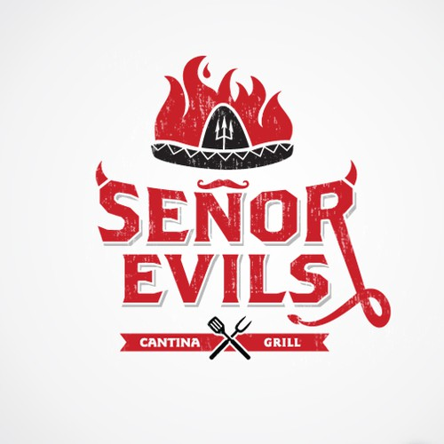 New logo wanted for Senor Evils