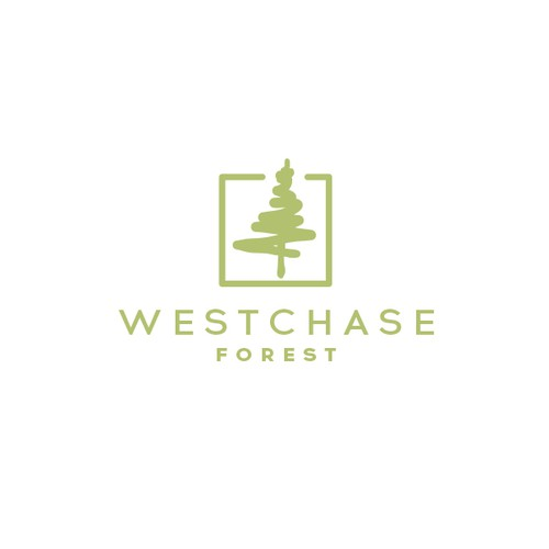 Westchase forest