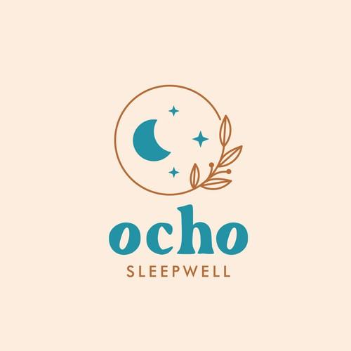 Vibrant logo design for a bad sheet company