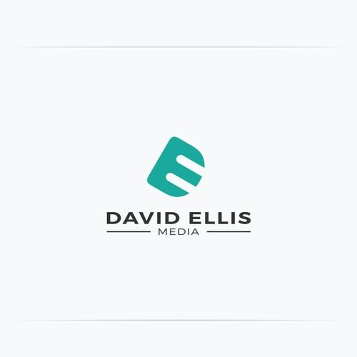 David Ellis Media Logo
