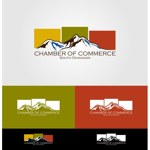 Create a logo for Chamber of Commerce