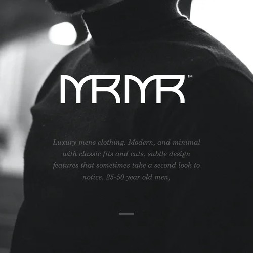 mrmr logo