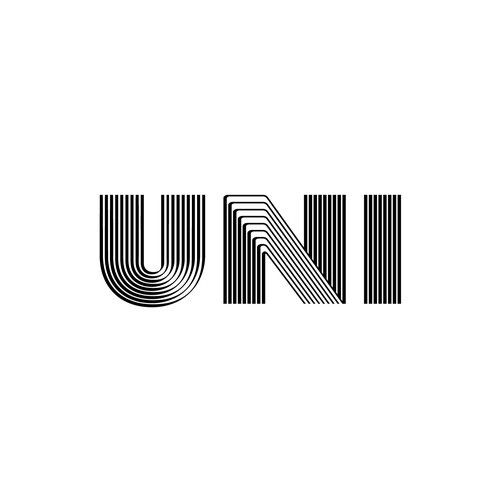 Typographic logo proposal