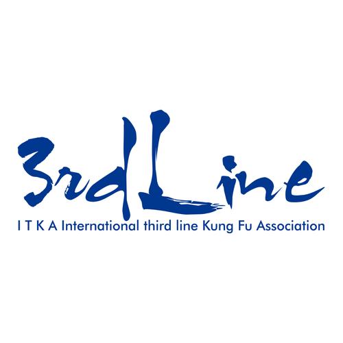 logo für 3rd line Kung Fu