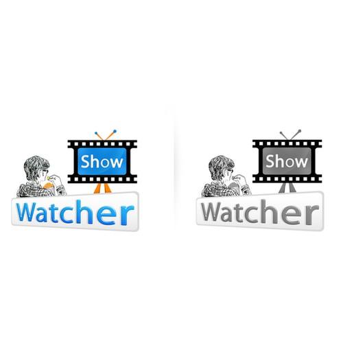 ShowWatcher needs a new logo