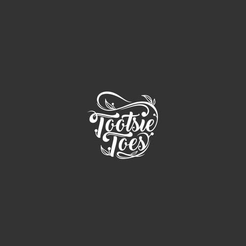 font stylized