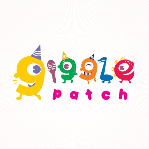 Giggle Patch Logo