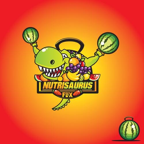 NUTRISAURUS...