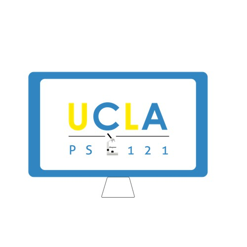 UCLA Web Course Logo