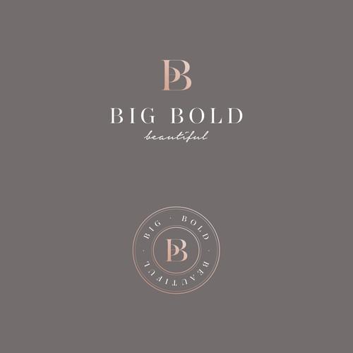 Big Bold Beautiful Logo