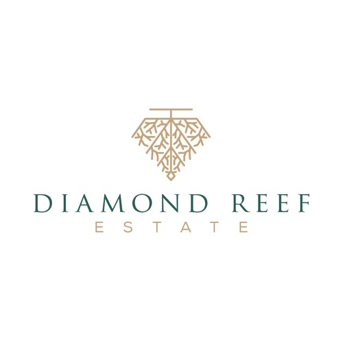 diamond reef estate