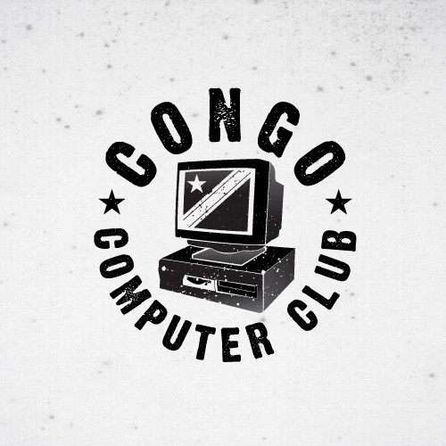 New logo wanted for Congo Computer Club