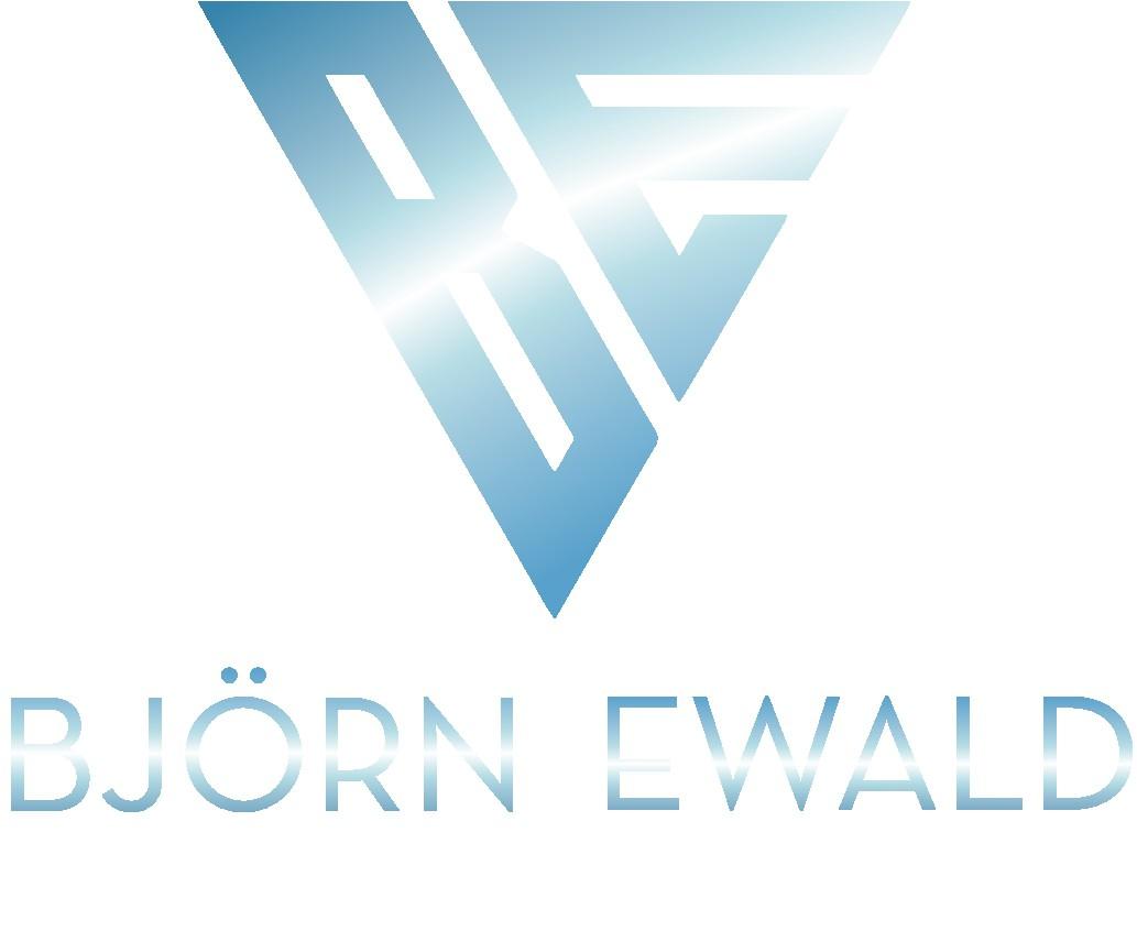 Aussagekräftiges Logo für einen Leitungsorientierten Trainer