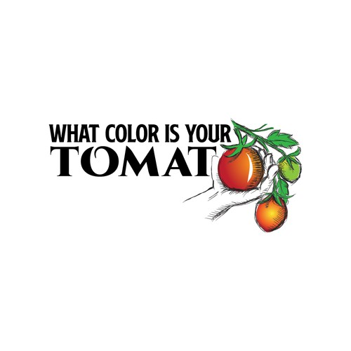 What Color Is Your Tomato
