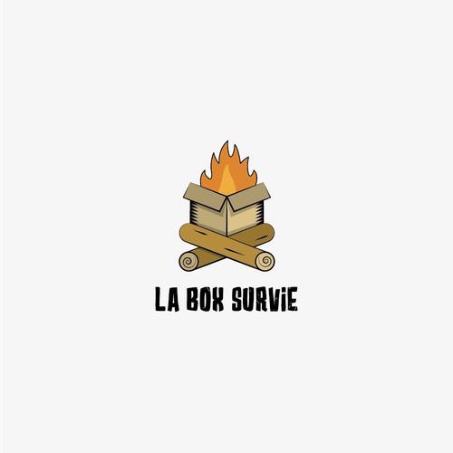 LA BOX SURVIE