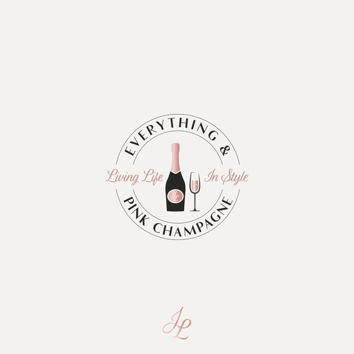 Everything & Pink Champagne