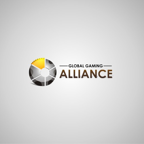 Logo for The Alliance - The next big thing in casino rewards