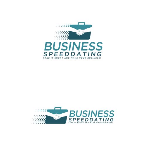 logo for BUSINESS SPEED DATING