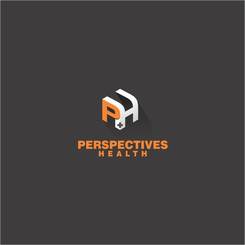 logo for perspectives health