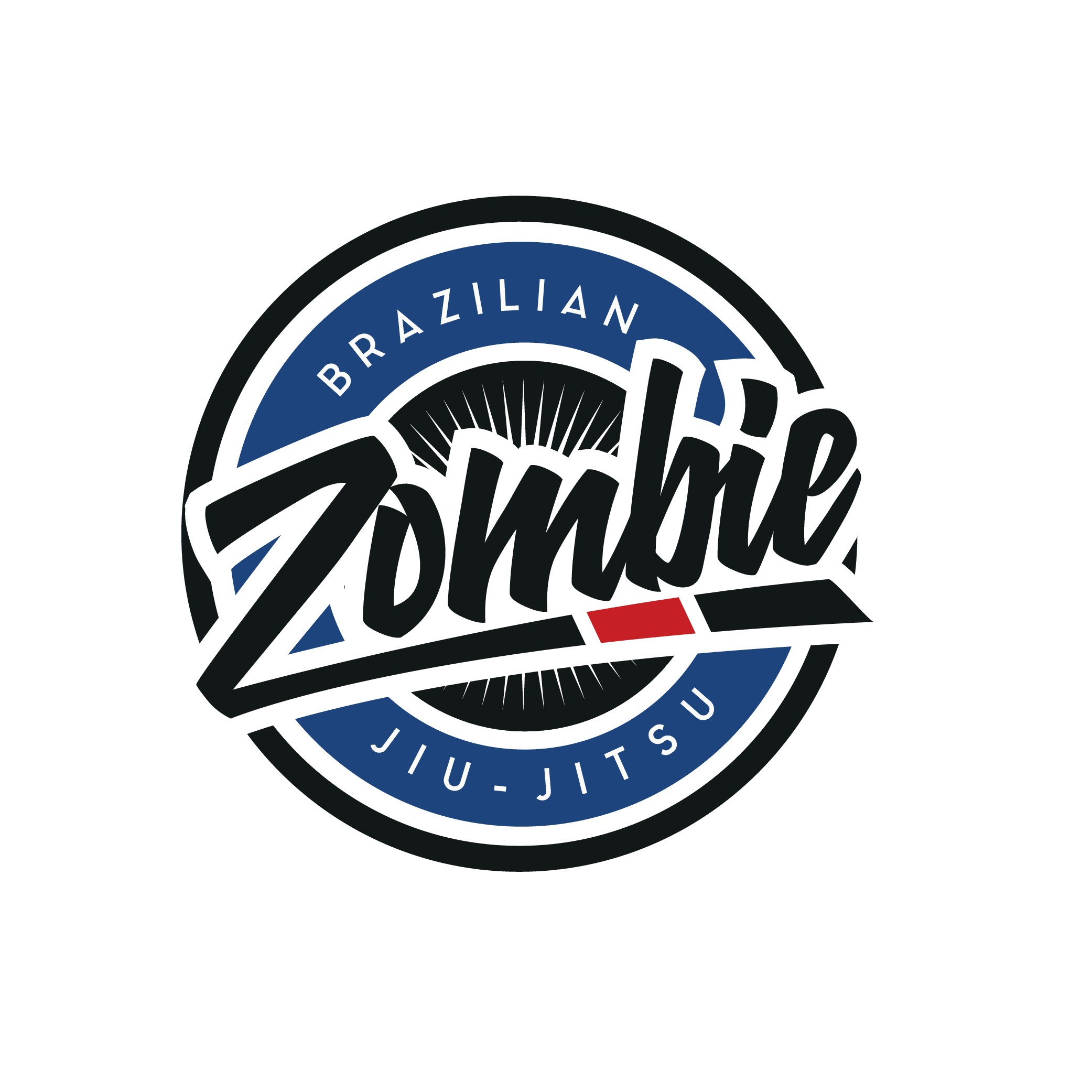 *New* Logo Design for Zombie Brazilian Jiu-Jitsu (Must Read Description)