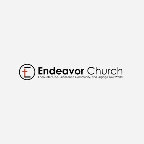 Logo design for Endeavor Church