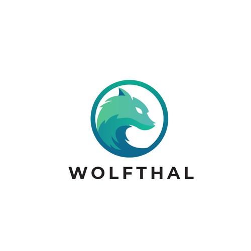 wolfthal logo