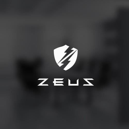 Logo for Zeus