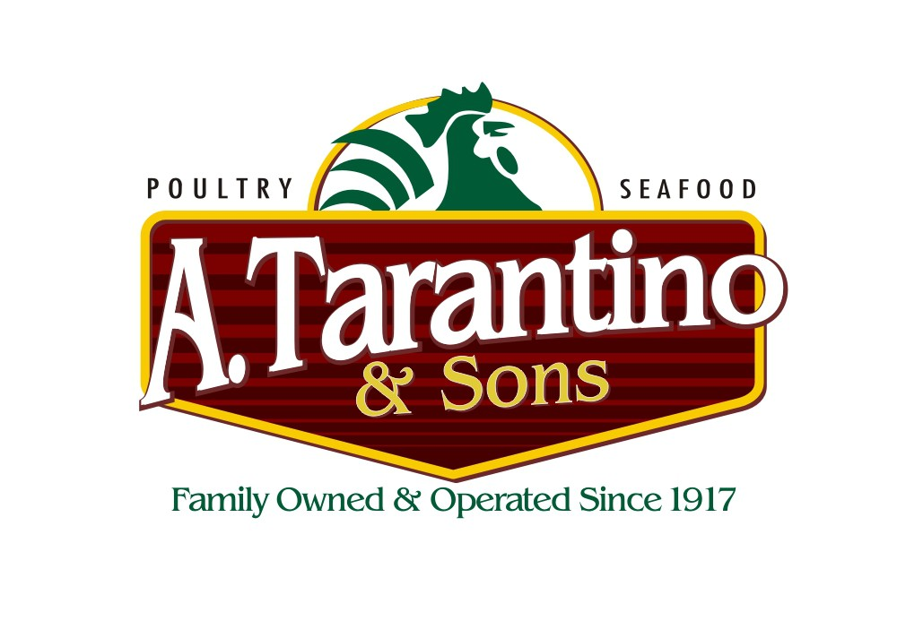logo for A. Tarantino and Sons