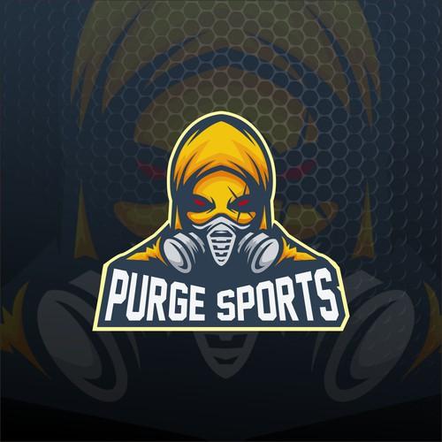 purge sport concept