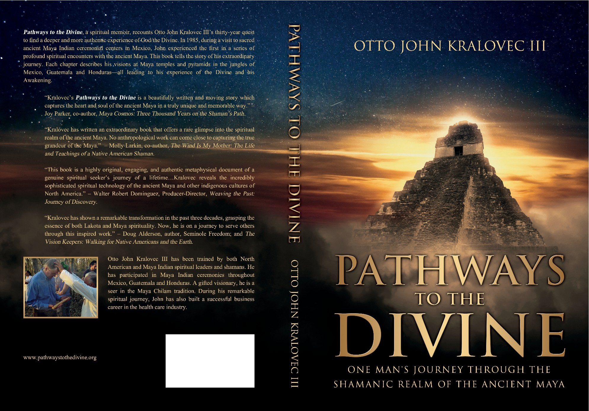 """""""Inspiring, engaging book cover needed for spiritual autobiography"""""""