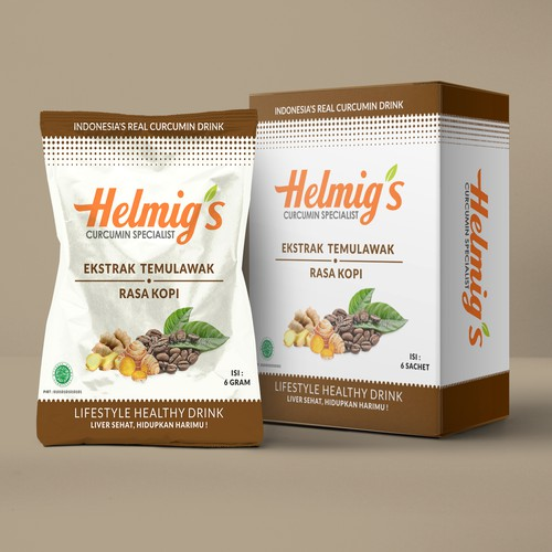 Helmig's Packaging