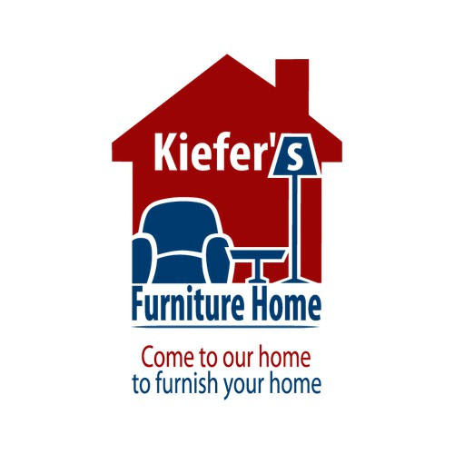 New logo wanted for Kiefer's Furniture Home