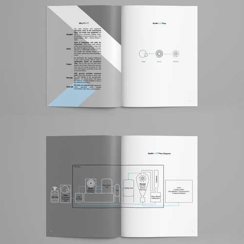 Leaflet for ApolloXstill